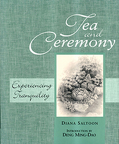 Purchase a copy of Tea & Ceremony